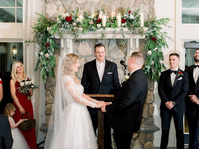 Joe and Kelly's Wedding in Franklin Lakes, New Jersey 65