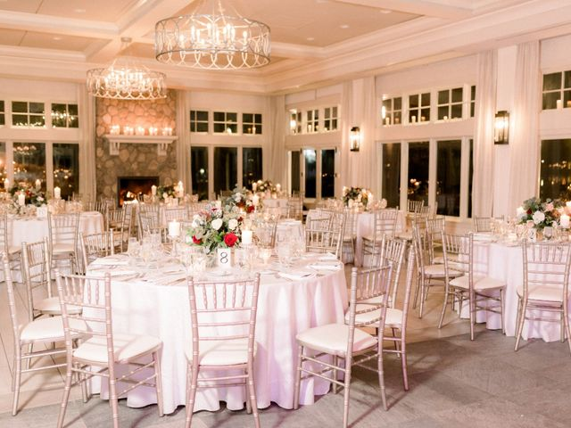 Joe and Kelly's Wedding in Franklin Lakes, New Jersey 67