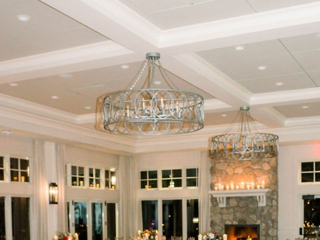 Joe and Kelly's Wedding in Franklin Lakes, New Jersey 68