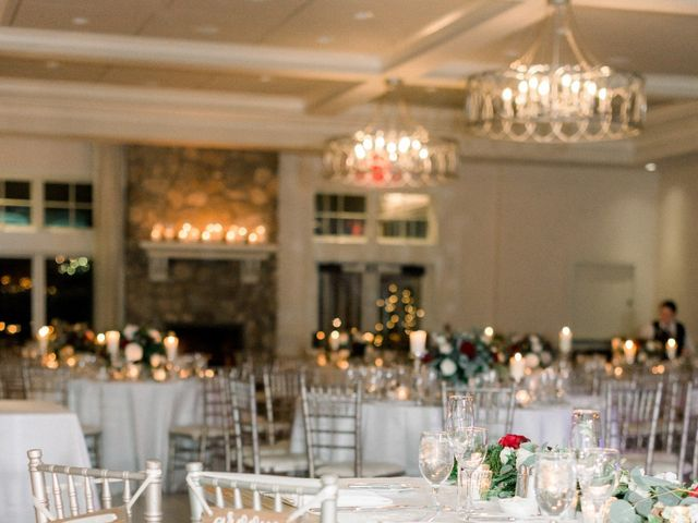 Joe and Kelly's Wedding in Franklin Lakes, New Jersey 69