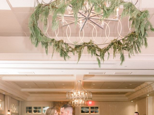 Joe and Kelly's Wedding in Franklin Lakes, New Jersey 79
