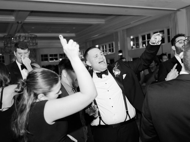 Joe and Kelly's Wedding in Franklin Lakes, New Jersey 87