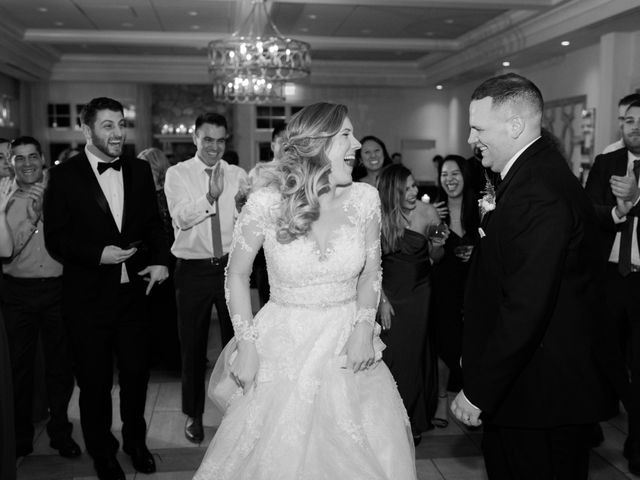 Joe and Kelly's Wedding in Franklin Lakes, New Jersey 90