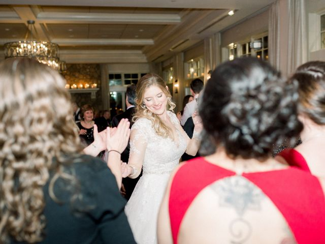 Joe and Kelly's Wedding in Franklin Lakes, New Jersey 91