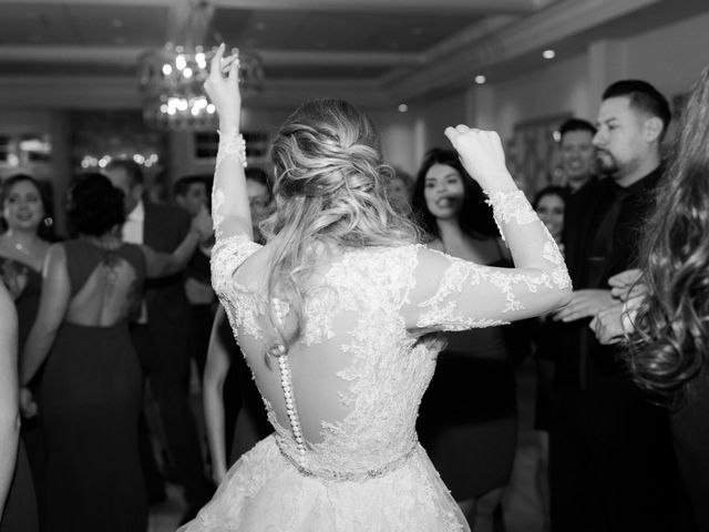 Joe and Kelly's Wedding in Franklin Lakes, New Jersey 92