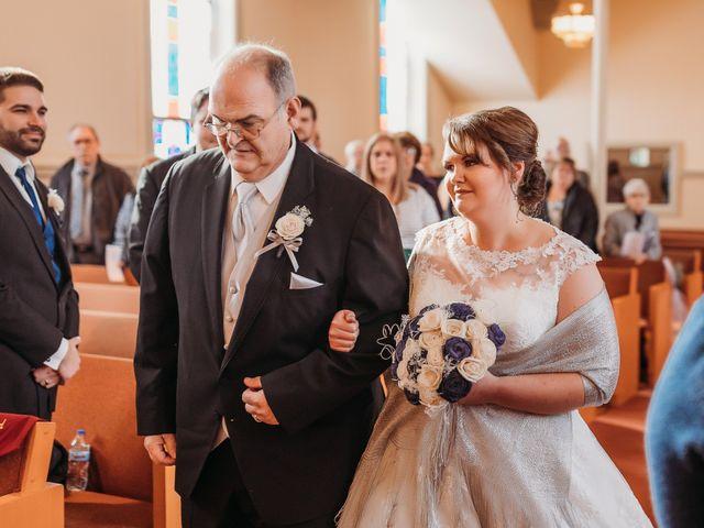 Justin and Amanda's Wedding in Luxemburg, Wisconsin 20