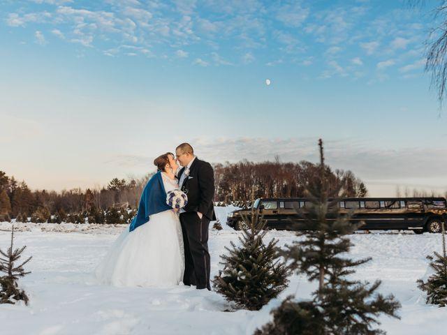 Justin and Amanda's Wedding in Luxemburg, Wisconsin 24