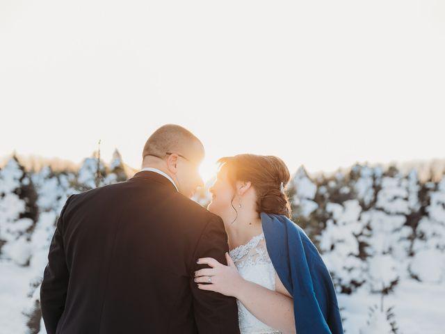 Justin and Amanda's Wedding in Luxemburg, Wisconsin 25