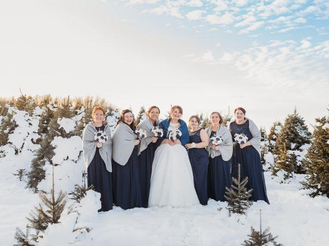 Justin and Amanda's Wedding in Luxemburg, Wisconsin 28