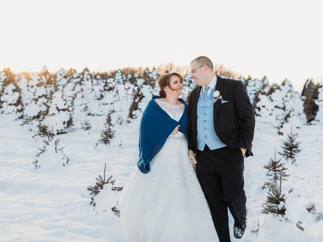 Justin and Amanda's Wedding in Luxemburg, Wisconsin 32