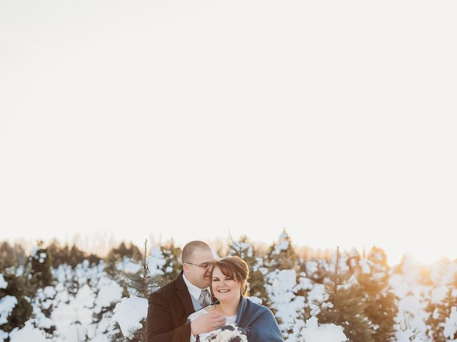 Justin and Amanda's Wedding in Luxemburg, Wisconsin 33