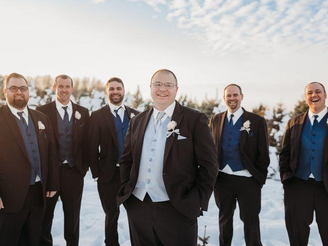 Justin and Amanda's Wedding in Luxemburg, Wisconsin 34