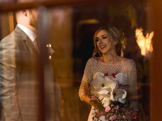Peter and Tara's Wedding in Las Vegas, Nevada 5