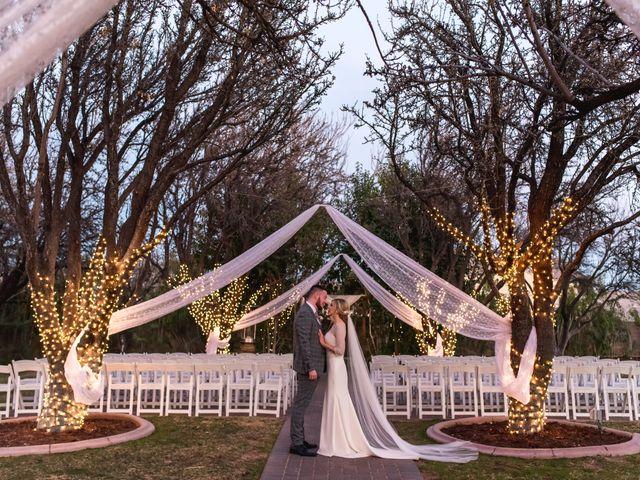 Peter and Tara's Wedding in Las Vegas, Nevada 8