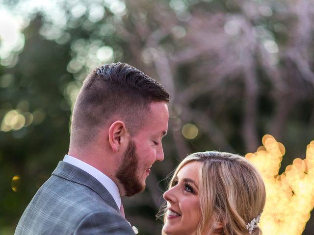Peter and Tara's Wedding in Las Vegas, Nevada 14