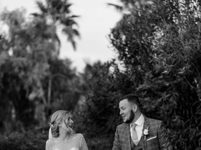 Peter and Tara's Wedding in Las Vegas, Nevada 19