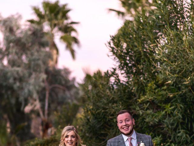 Peter and Tara's Wedding in Las Vegas, Nevada 20