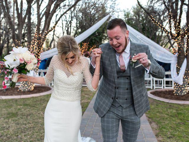 Peter and Tara's Wedding in Las Vegas, Nevada 24