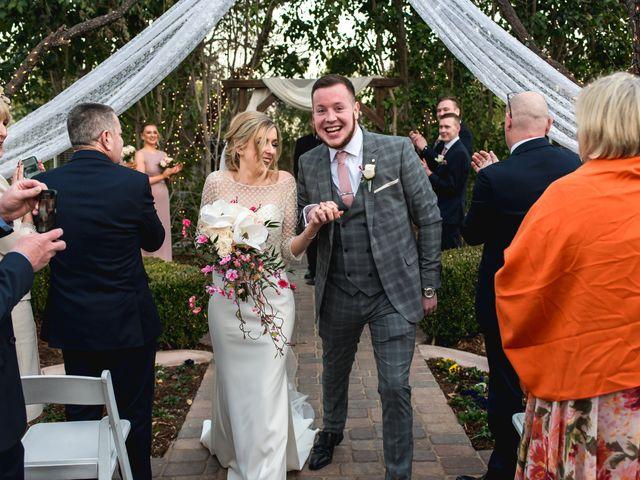 Peter and Tara's Wedding in Las Vegas, Nevada 26