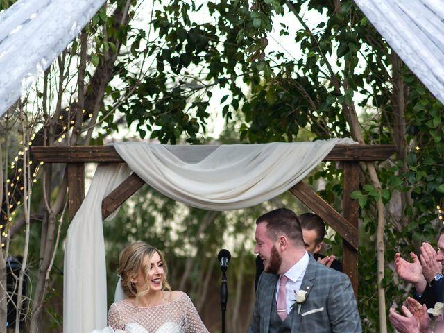 Peter and Tara's Wedding in Las Vegas, Nevada 27