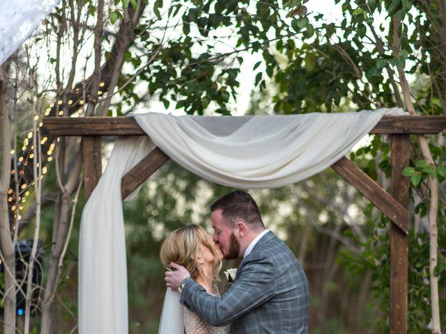 Peter and Tara's Wedding in Las Vegas, Nevada 30