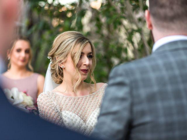 Peter and Tara's Wedding in Las Vegas, Nevada 31
