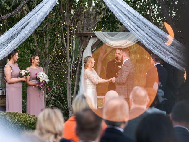 Peter and Tara's Wedding in Las Vegas, Nevada 32