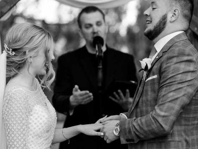 Peter and Tara's Wedding in Las Vegas, Nevada 38