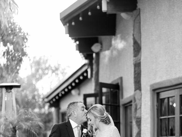 Peter and Tara's Wedding in Las Vegas, Nevada 50