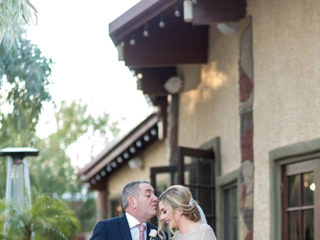 Peter and Tara's Wedding in Las Vegas, Nevada 51