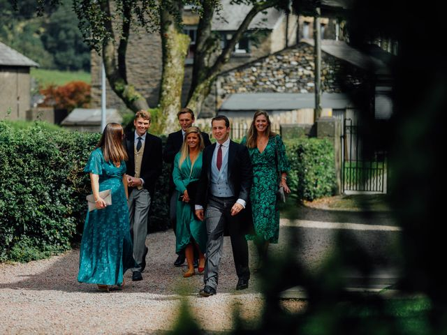 Christopher and Eleanor's Wedding in London, United Kingdom 14