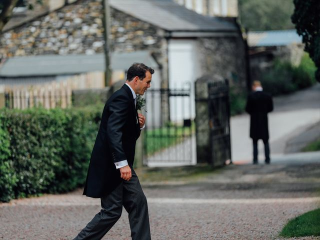 Christopher and Eleanor's Wedding in London, United Kingdom 15