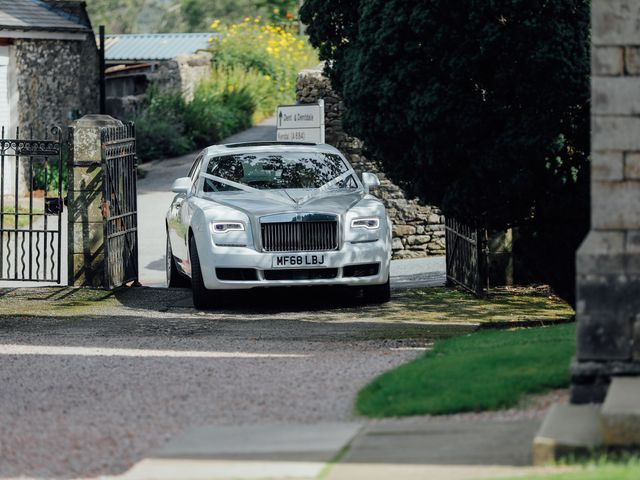 Christopher and Eleanor's Wedding in London, United Kingdom 16
