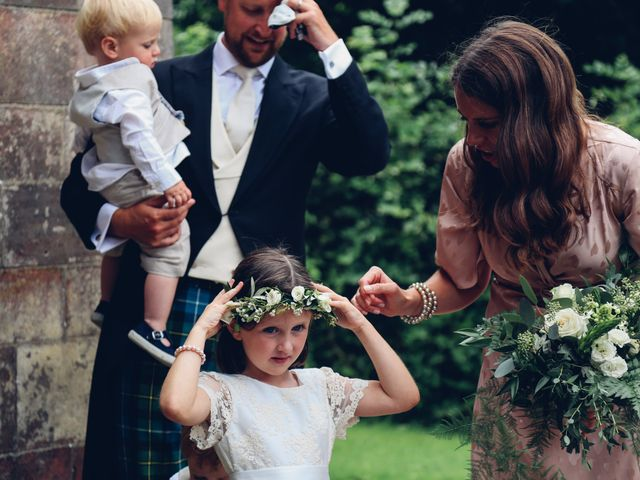 Christopher and Eleanor's Wedding in London, United Kingdom 20
