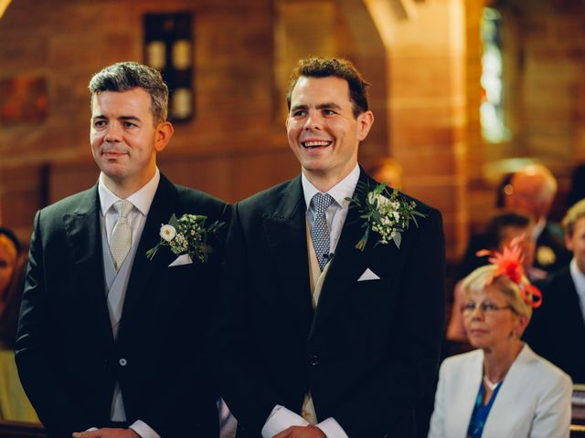 Christopher and Eleanor's Wedding in London, United Kingdom 21