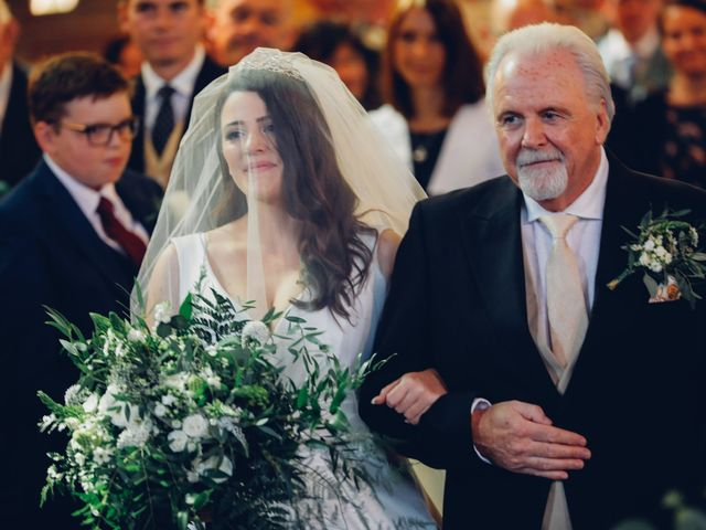 Christopher and Eleanor's Wedding in London, United Kingdom 22
