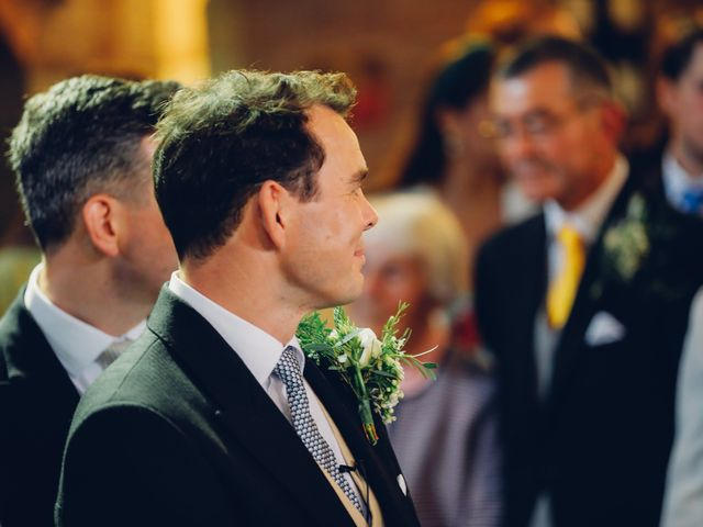 Christopher and Eleanor's Wedding in London, United Kingdom 23