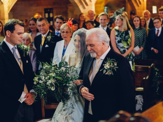 Christopher and Eleanor's Wedding in London, United Kingdom 24