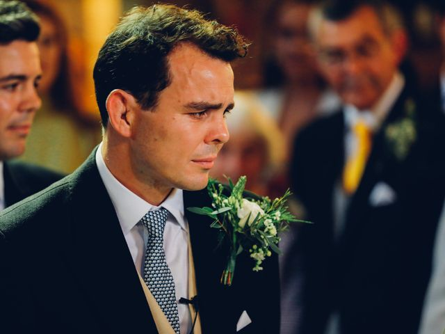 Christopher and Eleanor's Wedding in London, United Kingdom 25