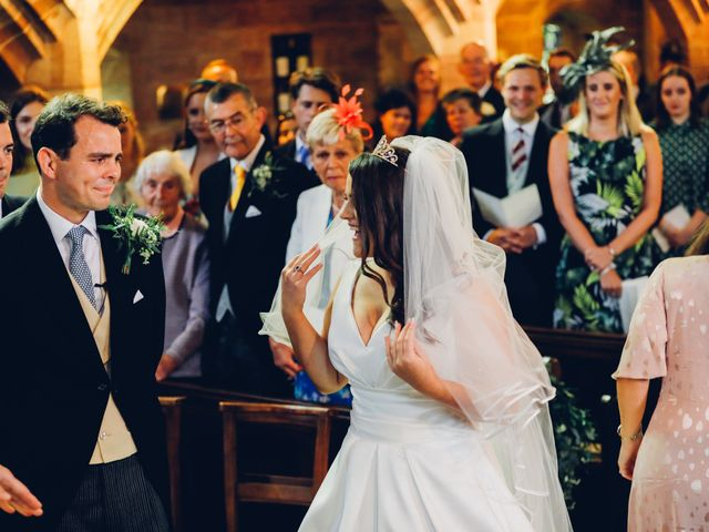 Christopher and Eleanor's Wedding in London, United Kingdom 26