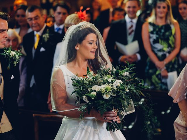 Christopher and Eleanor's Wedding in London, United Kingdom 27