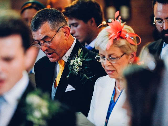 Christopher and Eleanor's Wedding in London, United Kingdom 33