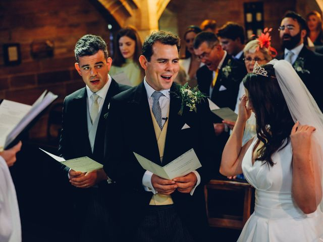 Christopher and Eleanor's Wedding in London, United Kingdom 35