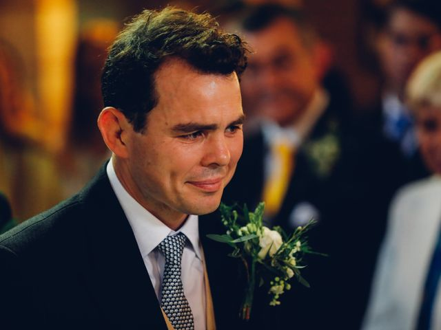 Christopher and Eleanor's Wedding in London, United Kingdom 38