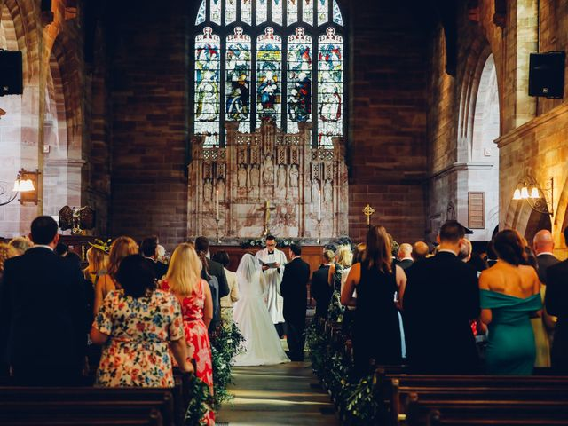 Christopher and Eleanor's Wedding in London, United Kingdom 40