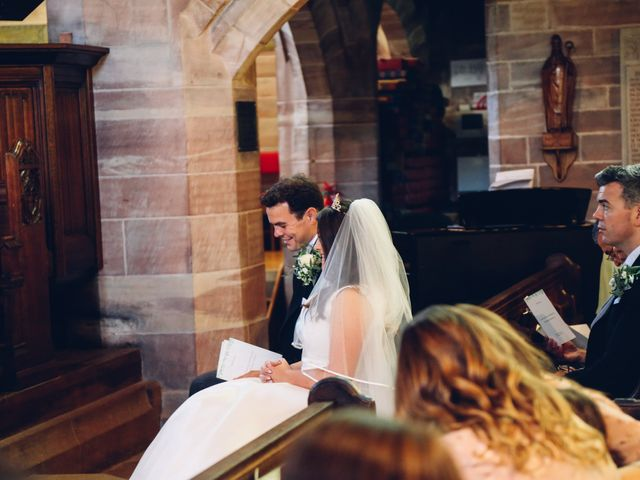 Christopher and Eleanor's Wedding in London, United Kingdom 43