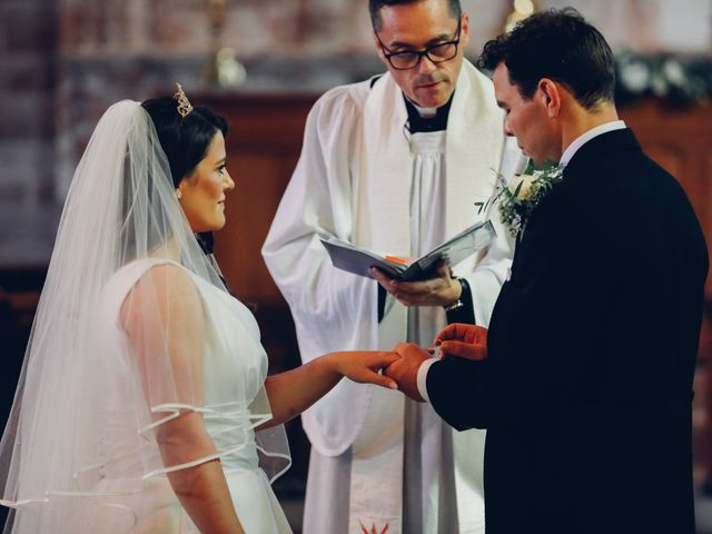 Christopher and Eleanor's Wedding in London, United Kingdom 49