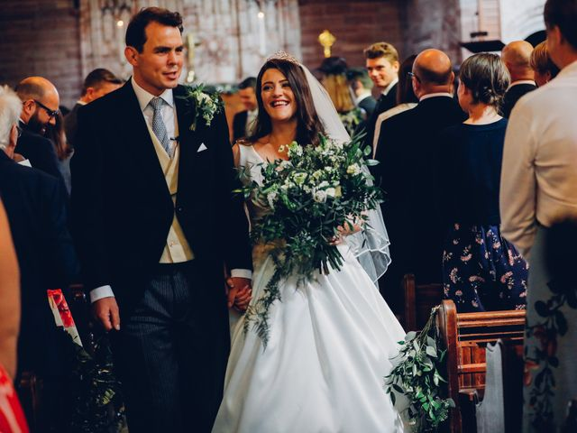 Christopher and Eleanor's Wedding in London, United Kingdom 50