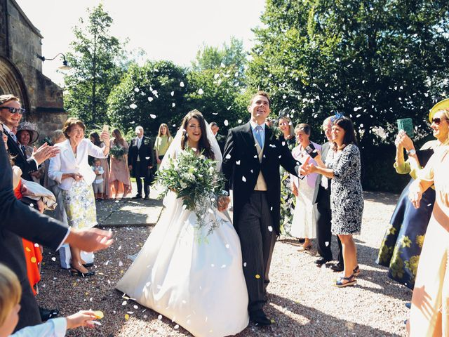 Christopher and Eleanor's Wedding in London, United Kingdom 53