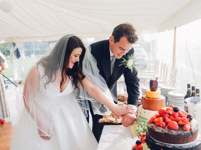Christopher and Eleanor's Wedding in London, United Kingdom 129